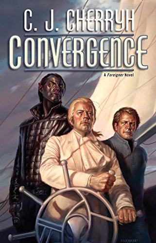 Convergence (Foreigner, Band 18)