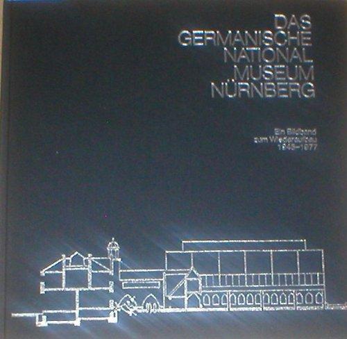 (Das Germanische Nationalmuseum Nürnberg. Ein Bildband zum Wiederaufbau 1945-1977. Die Auflage dieses Bildbandes wurde auf 1000 einzeln numerierte Exemplare limitiert. Dieses Exemplar hat die Nr. 669.)