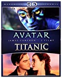 Avatar 3D / Titanic 3D [6Blu-Ray] (Nessuna versione italiana)