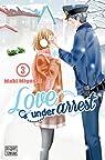 Love under arrest, tome 3 par Miyoshi