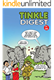 Tinkle Digest 26