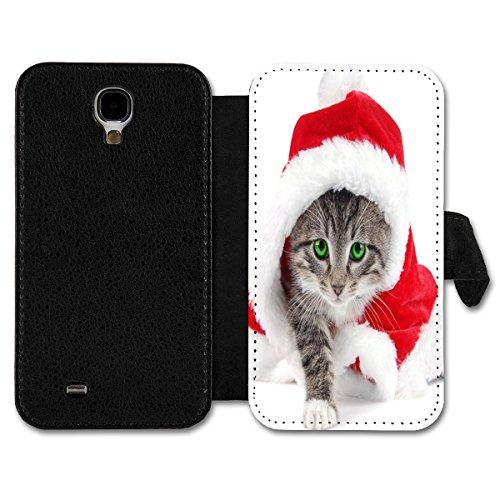 Book Style Flip Handy Tasche Case Schutz Hülle Schale Motiv Etui für Apple iPhone 4 / 4S - A17 Design12 Design 12