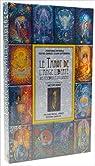 Le Tarot de L'Ange Liberté : Des ténèbres et  la lumière par Myrrha