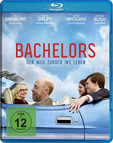 Bachelors - Der Weg zurück ins Leben [Blu-ray]