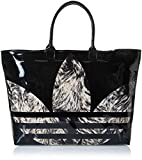 Adidas Originals St Moritz Shopper Tote Bag Womens School College Beach Gym NEW