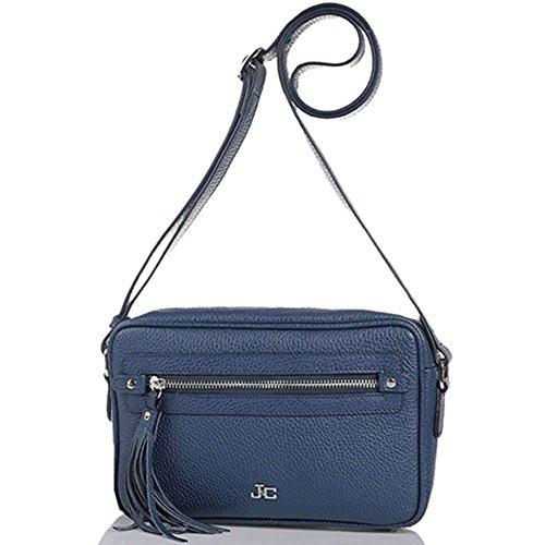Borsa a tracolla | Jacky & Celine Sporty Glam | P/E 2016 | S16B11601PE16-Blue