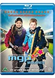 The Contest: To the Stars and Back (2013) ( MGP Missionen ) ( The Contest: To the Stars & Back ) [ Origine Danoise, Sans Langue Francaise ] (Blu-Ray)