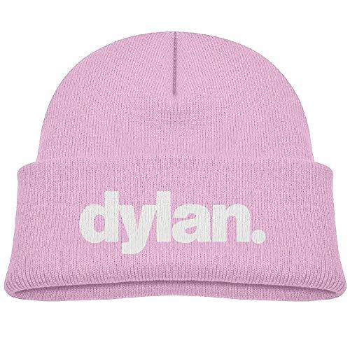 Sdltkhy Rip Skateboard Dylan. Bonnet Skullie Beanie pour Enfants Rieder One Size Black Fashion20