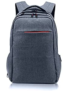 Norsens Mens Laptop Backpack 15.6 Slim for College Best Backpack for Laptop