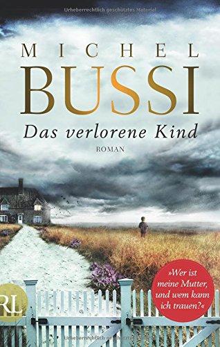 Buchseite und Rezensionen zu 'Das verlorene Kind: Roman' von Michel Bussi