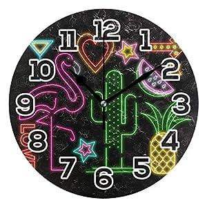 BONIPE Reloj de Pared, diseño
