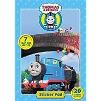 Thomas the Tank Engine Sticker Pad