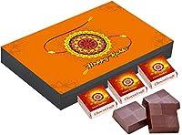 ChocoCraft Best Gifts for Raksha Bandhan 9 Chocolate Box