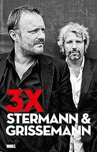 Stermann & Grissemann DVD-Set