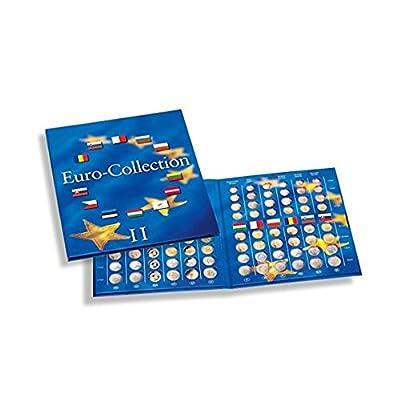 Leuchtturm (337527 Album Numismatique PRESSO, Euro-Collection Tome 2 'Les Nouveaux Lands