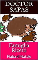 Famiglia Ricetti: Fiaba di Natale