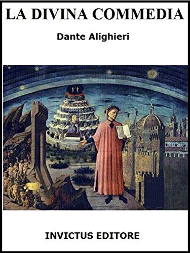 La Divina Commedia: con annotazioni (I classici della letteratura italiana)