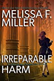 Best Legal Thrillers - Irreparable Harm (Sasha McCandless Legal Thriller Book 1) Review