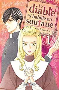 Le Diable s'habille en soutane Edition simple Tome 1