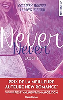 Never Never saison 1 par [Hoover, Colleen, Fisher, Tarryn]