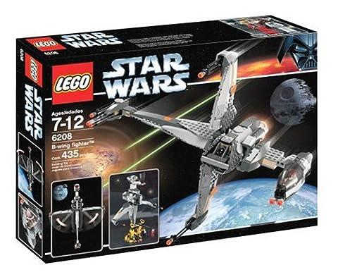 Star Wars B-wing - Lego - Star Wars - jeu de