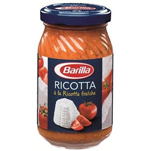 Barilla Sauce ricotta 200g - ( Prix Unitaire ) - Envoi Rapide Et Soignée