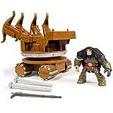 DreamWorks Dragons - Dragon Riders Drago und War Machine [UK Import]