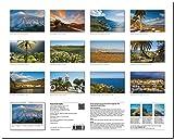 KANARISCHE INSELN - Teneriffa - Fuerteventura - Gran Canaria - Lanzarote: Original Stürtz-Kalender 2018 - Großformat-Kalender 60 x 48 cm -