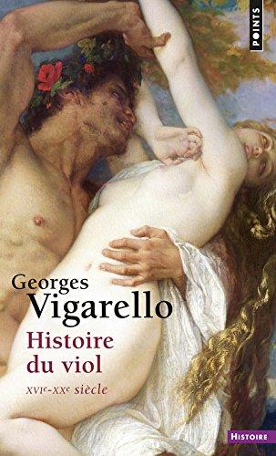 Histoire du viol du XVIe au XXe sicle