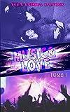 Music & Love (Tome 1)