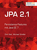 JPA 2.1: Persistence-Features mit Java EE 7 (shortcuts 139)