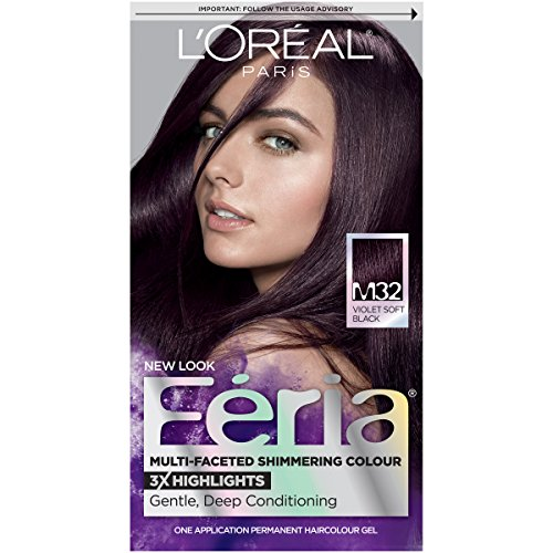 loreal-paris-feria-multi-faceted-shimmering-colour-midnight-collection-violet-haarfarbe