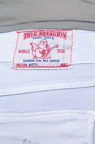 True Religion Jean Skinny MISTY SUPER SKINNY Violet
