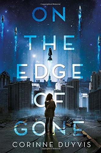 On the Edge of Gone: Corinne Duyvis