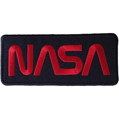 Parche coser planchar NASA disfraz astronauta