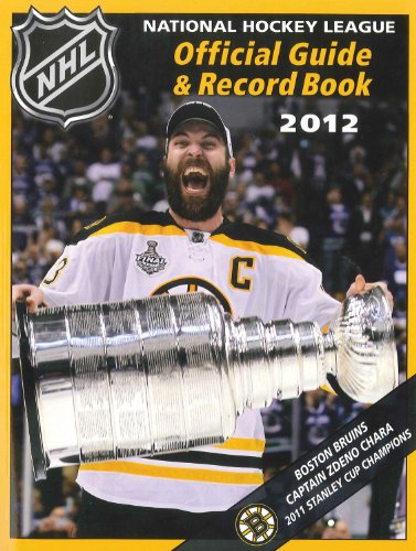 National Hockey League Official Guide & Record Book (NHL Official Guide & Record Book) por National Hockey League