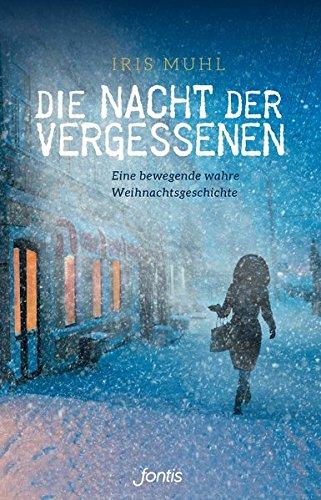 Buchseite und Rezensionen zu 'Die Nacht der Vergessenen' von Iris Muhl