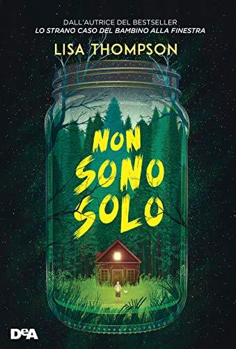 Non sono solo (Italian Edition)