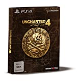 Uncharted 4: A Thief's End - Special Edition - [PlayStation