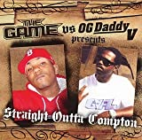 Straight Outta Compton by The Game (2006-05-10)
