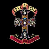 Guns N Roses: Appetite for Destruction (Audio CD)