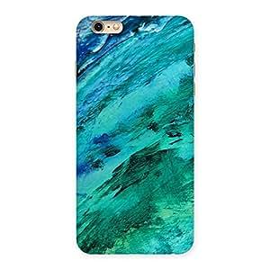 Impressive Texture Paint Back Case Cover for iPhone 6 Plus 6S Plus