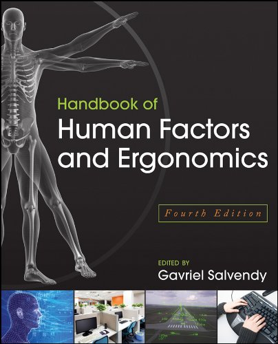 Handbook of Human Factors and Ergonomics (English Edition) Multi Communication Center