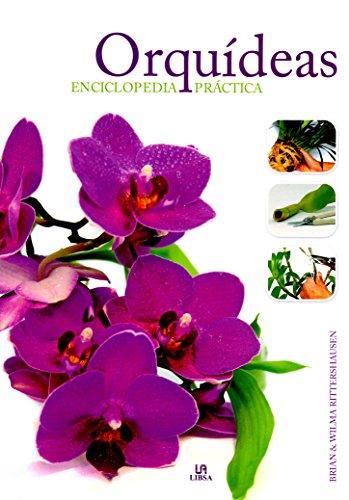 Orquídeas Enciclopedia Práctica (Manuales de Jardinería)