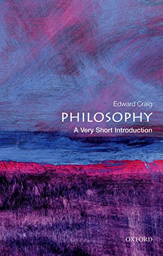 Philosophy: A Very Short Introduction (Very Short Introductions) thumbnail