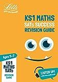 KS1 Maths Revision Guide (Letts KS1 Revision Success)