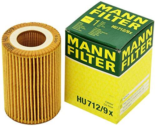 Preisvergleich Produktbild Mann Filter HU7129X Ölfilter