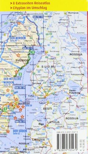 MARCO POLO Reiseführer Schweden: Alle Infos bei Amazon
