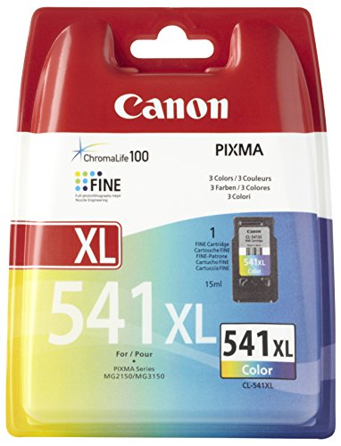 INK CARTRIDGE COLOR CL-541XL/5226B004 CANON