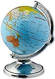 geschenkartikel-shopping Hucha Bola del mundo (giratorio